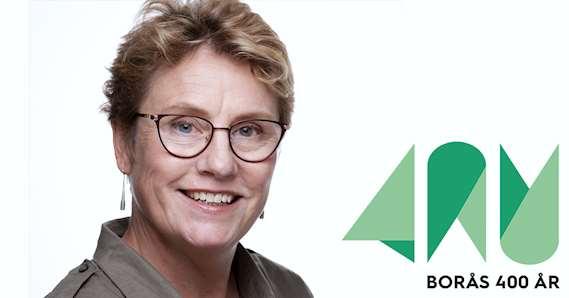 Läsprofil: Ida Burén, kulturchef Borås