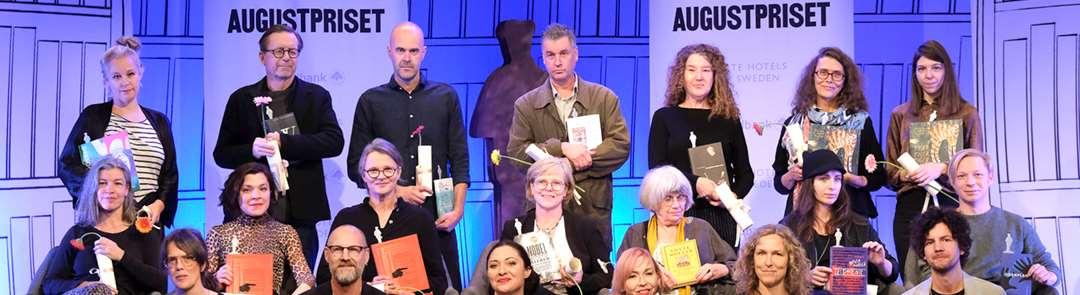 nominerade augustpriset 2019