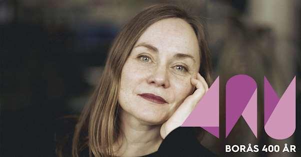 Läsprofil: Annika Wall, författare & kritiker