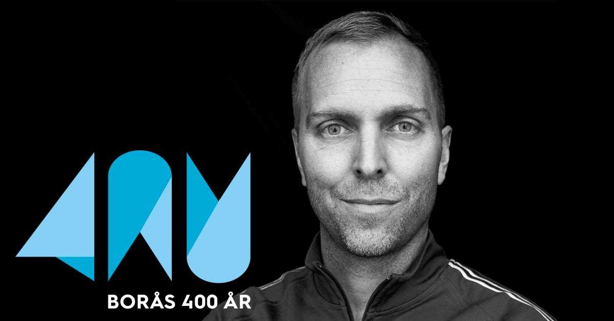 Läsprofil: Peter Hägglund, före detta längdhoppare, numera expertkommentator och företagsledare