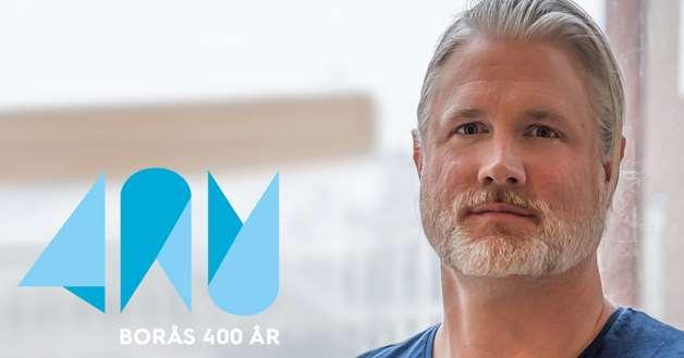 Läsprofil: Fredrik Zimmerman, Lektor på Sektionen för förskollärar- och lärarutbildning vid Högskolan i Borås