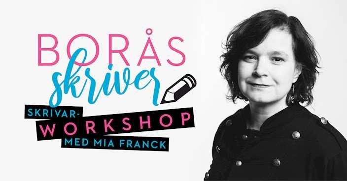 workshop Mia Franck
